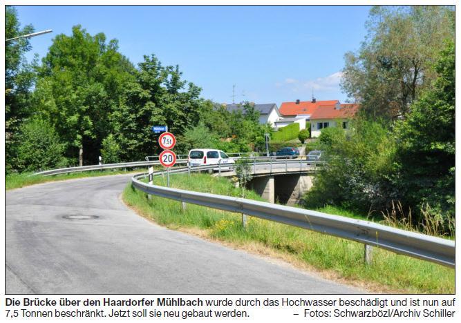 Brücke Mühlham